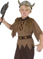 Costume de Viking pour enfants Déguisement Garçons
