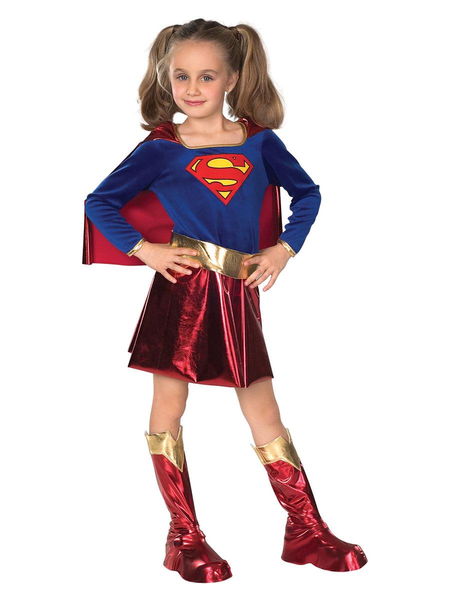Costume de supergirl childrens enfant super h ros costume enfant 17 07 2018 - Costume de super heros ...