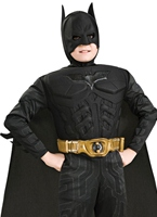 Costume de Batman The Dark Knight luxe enfant Enfant Super Héros