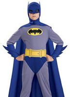 Costume de Batman pour enfants Enfant Super Héros