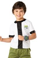 Costume pour enfants Ben 10 Enfant Super Héros
