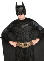 Costume Batman enfant Dark Knight Rises Classic Enfant Super Héros