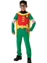 Enfant Super Héros Costume de Robin pour enfants