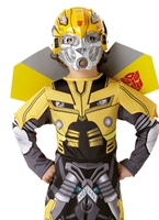 Enfant Transformers Bumble Bee Costume Enfant Super Héros