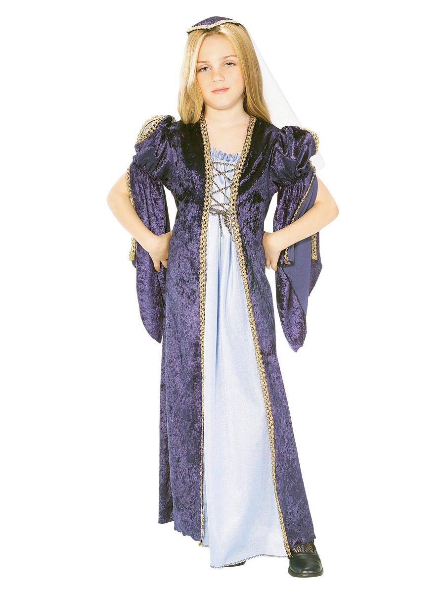 Costume Ecolier Costume Juliette enfant