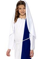 Costume de Marie pour enfants Costume Ecolier