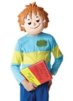 Enfant Horrid Henry Costume Costume Ecolier