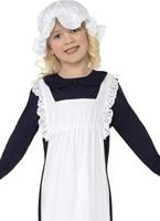 Costume de Childrens victorienne pauvre fille Costume Ecolier