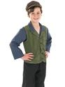 Costume Ecolier Costume pour enfants garçon victorien