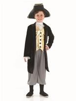 Costume pour enfants jeunes Gentlemens Costume Ecolier