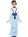 Costume Ecolier Costume pour enfants chic fille victorienne