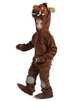 Costume Gruffalo enfant Costume Ecolier