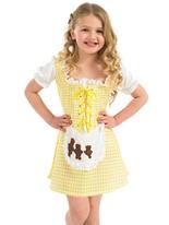 Costume pour enfants boucle d'or Costume Ecolier