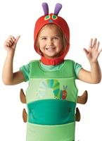 Le Costume de chenille très faim d'enfant Costume Ecolier