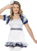 Miss Teen fille de Sailor Costume Costume ados