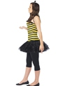 Costume ados Costume Miss Teen Bumble Bee