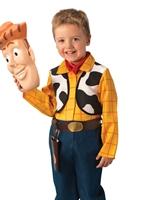 Costume Disney Deluxe ligneuses pour enfants Costume Disney