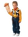 Costume Disney Costume Disney Deluxe ligneuses pour enfants