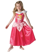 Enfant Disney Princess Sleeping Beauty Costume Costume Disney