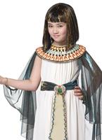 Costume de princesse égyptienne pour enfants Déguisement Filles
