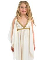 Costume de Cléopâtre pour enfants Déguisement Filles