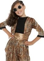 Costume Superstar mini Déguisement Filles