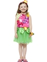 Déguisement Filles Hula Girl Hul Costume