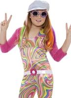 Costume Groovy Glam enfant Déguisement Filles