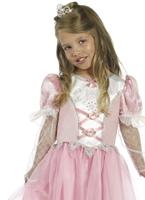 Costume de princesse pour enfants Déguisement Filles