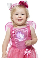 Bonjour Kitty Ballerina Fairy Costume Costume Hello Kitty