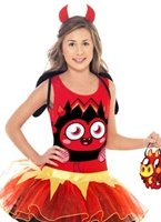 Moshi Monsters Diavlo Costume Moshi Monster Costume
