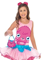 Moshi Monsters Poppet Costume Moshi Monster Costume