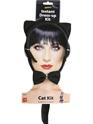 Accessoire Halloween Jeu de chat