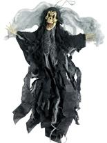 Suspendus décoration Dark Angel Accessoire Halloween
