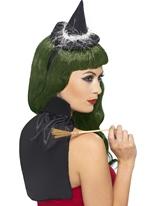 Instand sorcière Kit Accessoire Halloween
