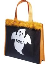 Halloween Ghost Design sac Accessoire Halloween