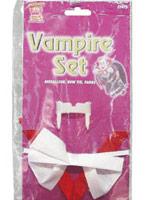 Jeu de vampire Accessoire Halloween