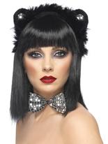 Chat noir Set Accessoire Halloween