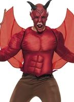 Costume de diable Déguisement diable