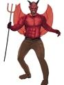 Déguisement diable Costume de diable