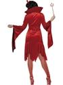 Déguisement diable Costume diable Lady