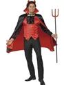 Déguisement diable Costume diable Seigneur
