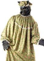Costume de loup Granny Costumes de loup-garou