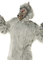 Costume Deluxe loup-garou Costumes de loup-garou