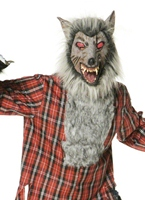 Costume de loup garou Costumes de loup-garou