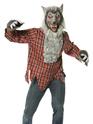 Costumes de loup-garou Costume de loup garou