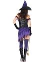 Déguisement de sorcière Costume sorcière rusé Cutie