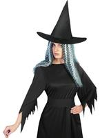 Costume sorcière Spooky Déguisement de sorcière