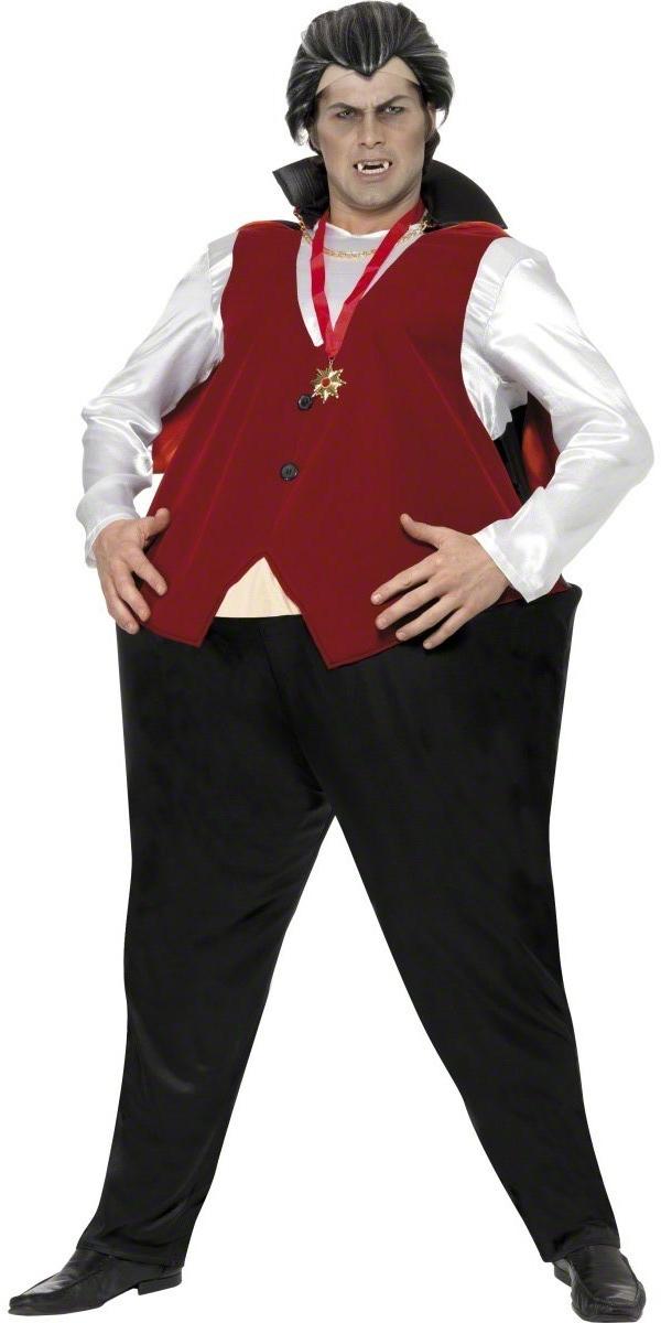 Costumes Vampire Costume de Vampire de comédie