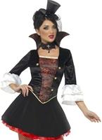 Costume Princesse Vampire fièvre Costumes Vampire